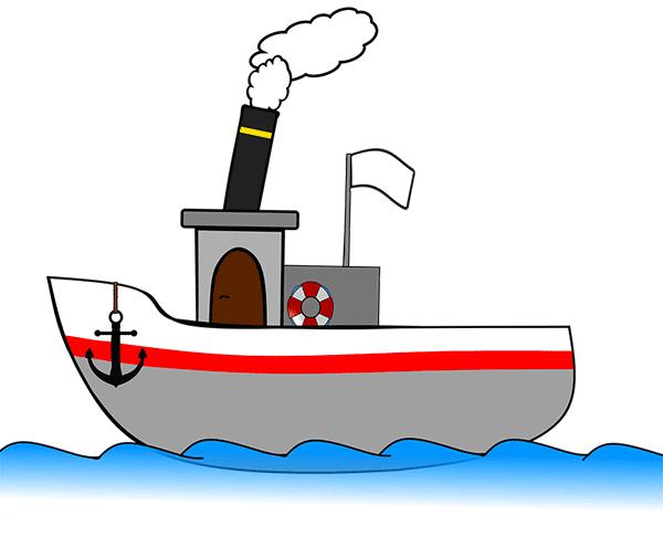 Jugendfest 2019 Schiff ahoi